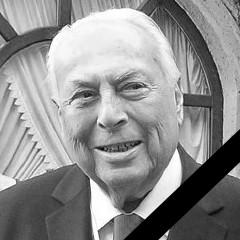 Prof. Blahoš in memoriam