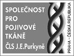 Společnost pro pojivové tkáně (logo)