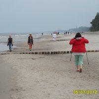 Sarbinowo Beach