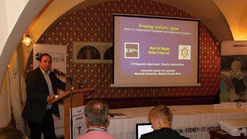 20th Prague-Lublin-Sydney-St. Petersburg Symposium Presentations
